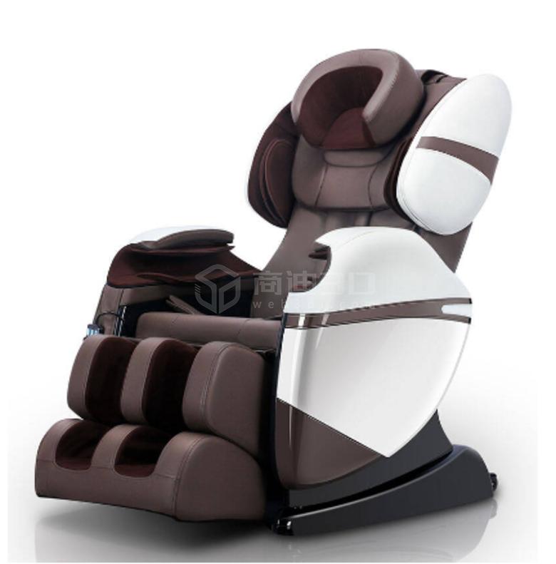 按摩椅3D建模