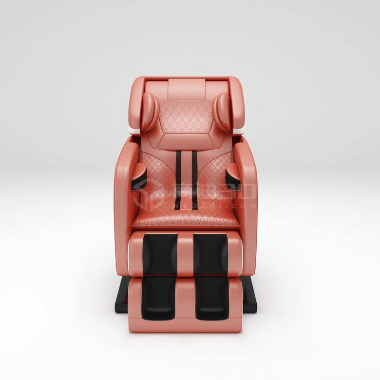 3D沙发建模