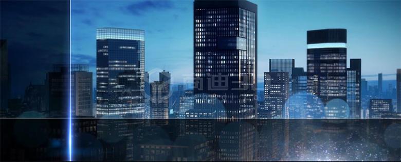 都市宣传视频