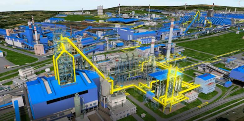 3d工业可视化
