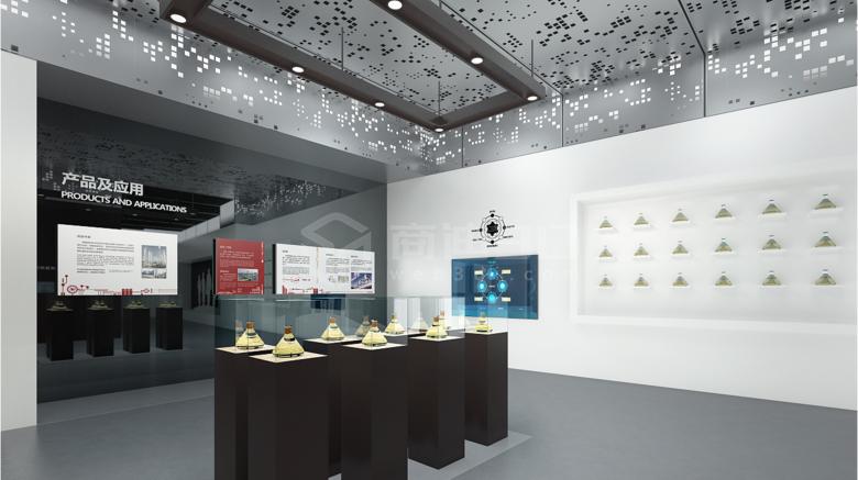 线上产品VR展厅