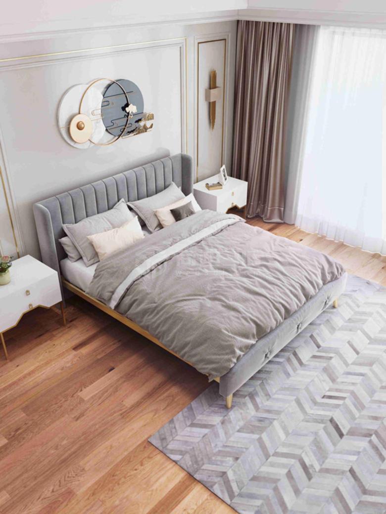 家具3d建模3d可视化