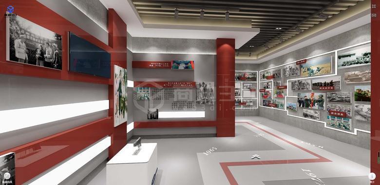 廉政VR展厅