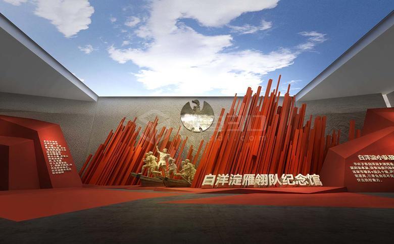 虚拟博物馆
