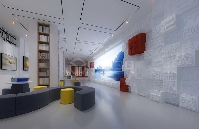 3D艺术馆