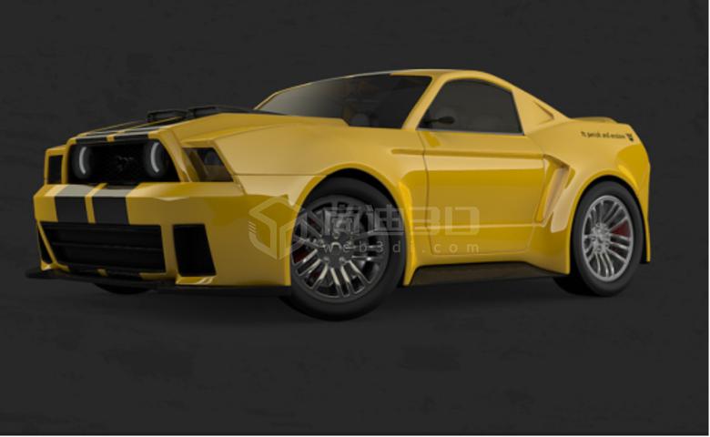 3D产品建模应用场景和费用剖析