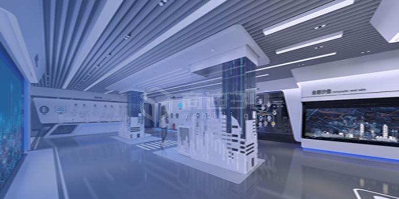广交会云展厅线上VR全景展厅