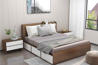 床效果图制作