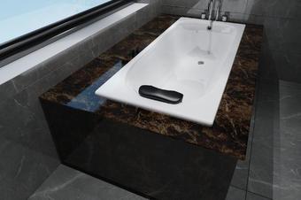 浴具产品效果图