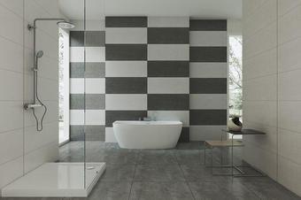 浴缸效果图制作