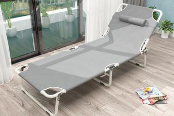 商迪3D折叠床建模效果图制作