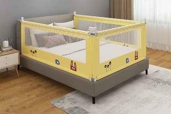 床围护栏3d效果图定制_商迪3D效果图制作