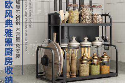 广交会-厨具3d建模图片|主图详情页设计