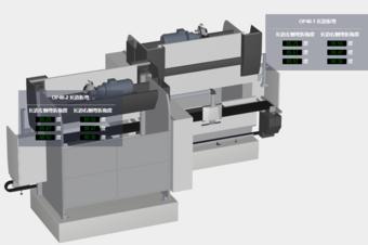 机械设备产品3d建模_产品3d模型展示