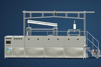 工厂机械设备3D建模_产品3d展示_机械设备建模价格