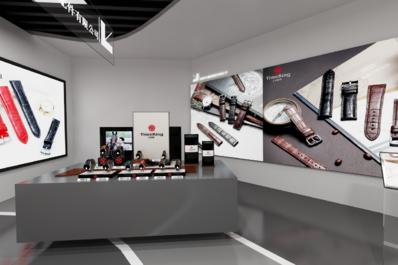 广交会_企业三维展示链接_电子设备类企业线上展馆
