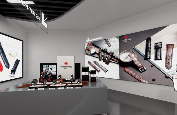 室内场景3d建模_展厅3d建模_3d建模价格