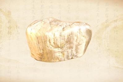 古文物石头建模|文物VR高清展示