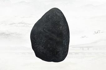 陨石VR高清模型展示