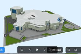 什么是在线3d漫游?虚拟展厅如何实现漫游功能?