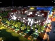 智慧园区建设核心与智慧园区安防框架