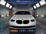 3d仿真车间特征和应用的效果有哪些?