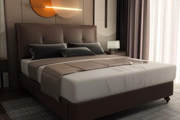 床拼装动画丨家具安装组装动画案例