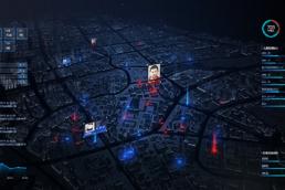 揭秘720°三维全景3D实景地图制作技术