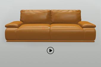 家具3d建模_沙发3d模型宣传视频_家具3d沙发建模制作价格