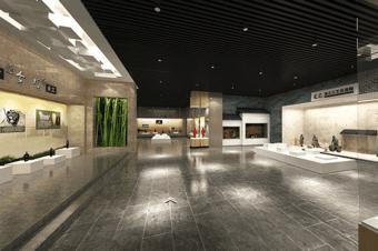 """3D博物馆虚拟纪念馆数字博览厅的""""另类""""展现方式"""