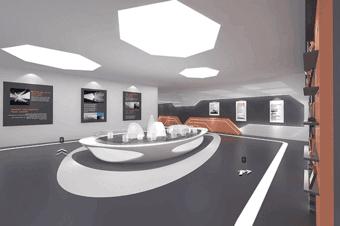 """展现企业的实力,""""线上VR展馆""""是新的选择吗?"""