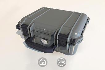 工具箱Web3Dvr虚拟现实线上三维模型展示