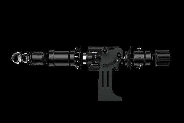 产品拆装交互爆炸演示H5三维线上3D可视化展示平台