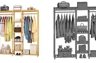 阿里躺平3D家居全景H5三维数字化购物展示公司