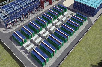 核电站三维数据可视化智慧工业3D建模管理系统