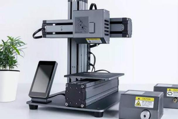 三维智能可视化建模3D工业设备模型管理系统