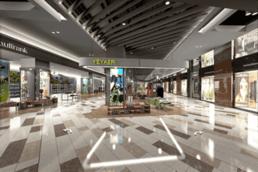 VR全景3D虚拟商店线上三维展示产品模型链接