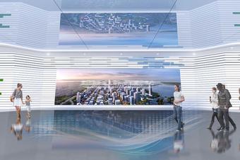 线上虚拟展会之网上交易智能制造产业3DVR博览会