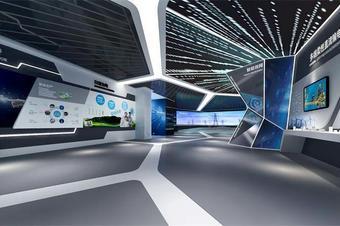 线上VR展馆_企业VR荣誉馆_企业文化馆展馆如何现企业软实力?