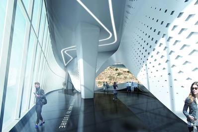 商迪3D线上VR展会之虚拟现实3D展馆生产与消费博览会