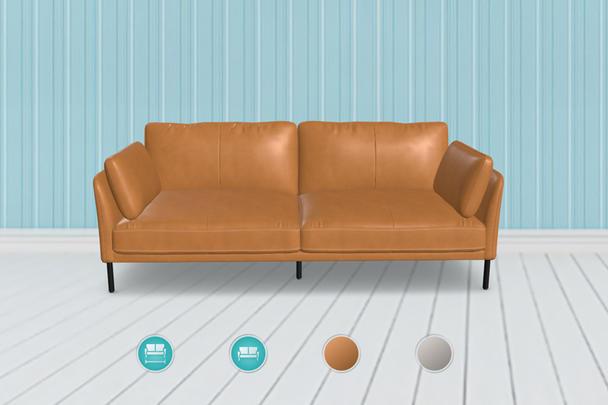 沙发3dvr模型虚拟现实全景线上展示方案