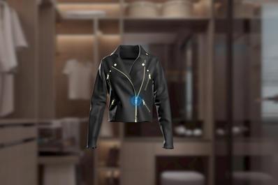 产品3D衣服VR虚拟现实全景立体线上展示