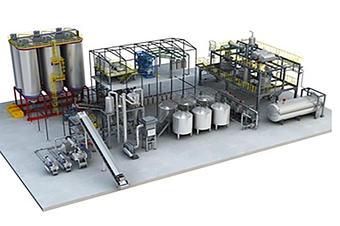 Web3D工业设备智慧三维模型可视化功能应用