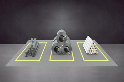 3D化工产品建模工业三维立体模型在线展示