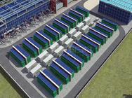 发电厂数字孪生_智慧电厂3D可视化建模系统解决方案