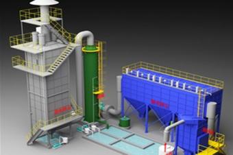 智慧工业3D可视化-智能设备三维制造解决方案