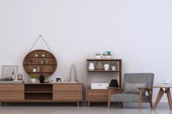 智能家居-3D家具模型三维产品展示新模式