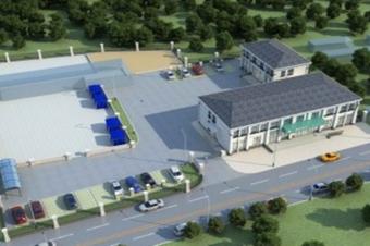 变电站3D建模可视化电力行业已成未来智能趋势