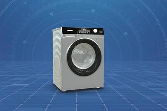 洗衣机3D+产品展示+实物宣传怎么做