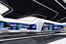浅谈VR展厅和虚拟展厅用哪些技术实现的?